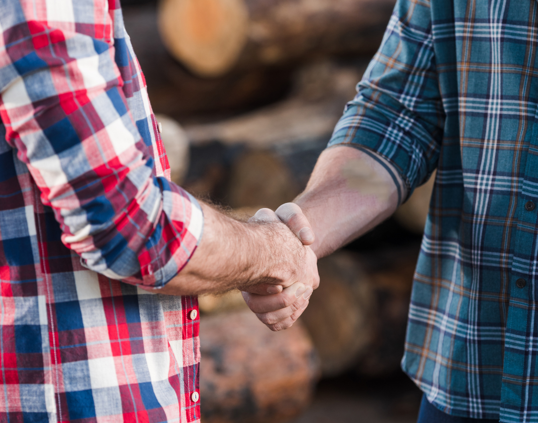 How to fuel your business with firewood. What you get for partnering with Timber Ridge Firewood